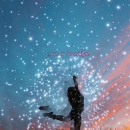 freetoedit fotoedit beautiful stars star