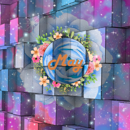 freetoedit may 3d flower sparkleandshine