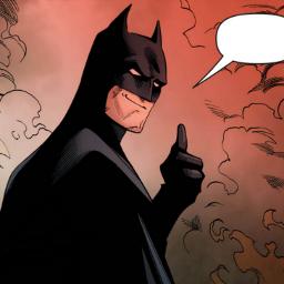 freetoedit batman speechbubble speech comic dc