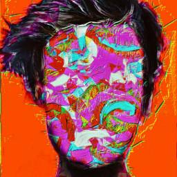 yassinezine yassinezineartist hippyposh hippyposhartist artistic freetoedit