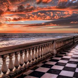 sunset sky photographer photooftheday landscape