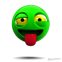 emoji smiley cartoon picsartpassion_de myedit fte ftestickers freetoedit