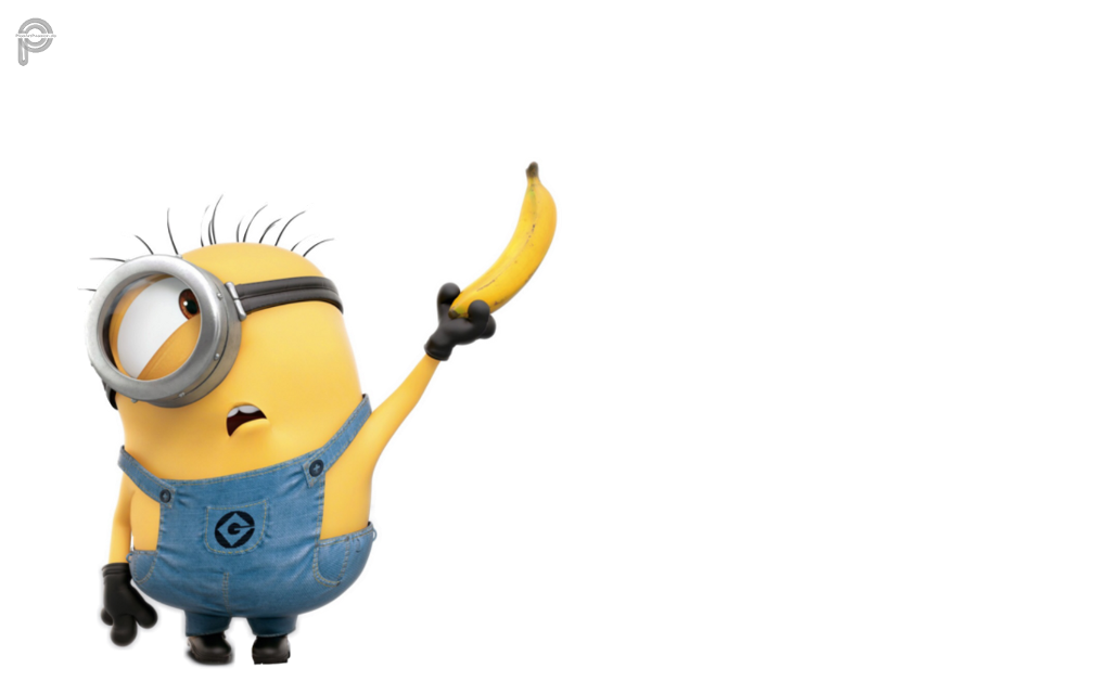 #minion #bannana #fanart #picsartpassion_de #myedit #myediting #selfmade #madebyme #sticker #pap_creation #fte #ftestickers #@xxba666xx