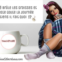 sophieverjeot.itworkseu.com itworks café boisson ketocoffee freetoedit