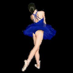 freetoedit dancer ballerina balletdancer dancing