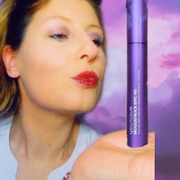 mascara4d makeuptutorial makeupideas makeuplips makeuplife freetoedit