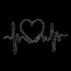 heart medical black tumblr beautiful freetoedit