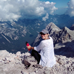 triglav mountains slovenia @micky-notmouse pctourist