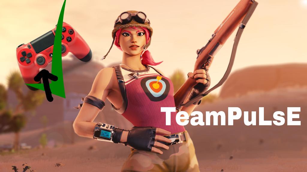 #TeamPuLsE