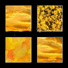 squares yellowsquares yellow freetoedit