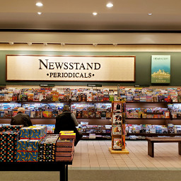 newsstand magazines periodicals store reading freetoedit pcnewsstand