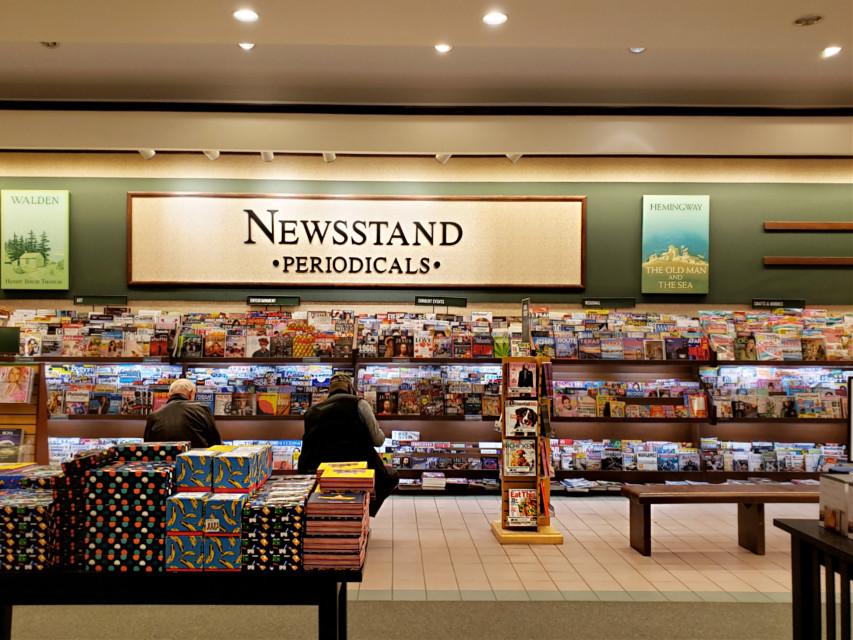 #newsstand #magazines #periodicals #store #reading #men #freetoedit