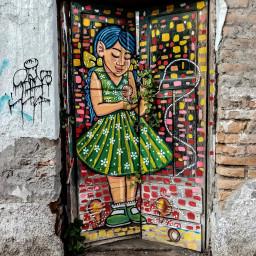 cotacachi imbabura ecuador graffiti art freetoedit
