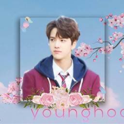 freetoedit younghoon kimyounghoon theboyz stantheboyz