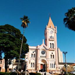 freetoedit church colorful urban
