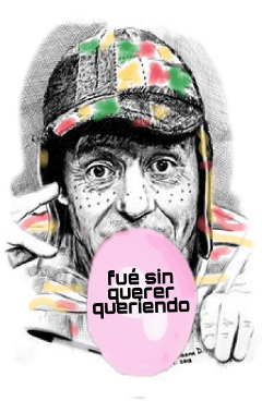 freetoedit mexico chavodel8 chavo tvstickerremix scbubblegumsticker
