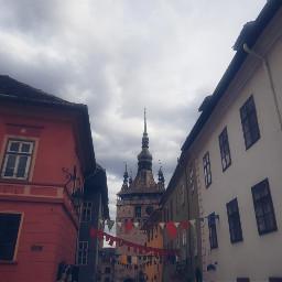 freetoedit building clocktower sky festival