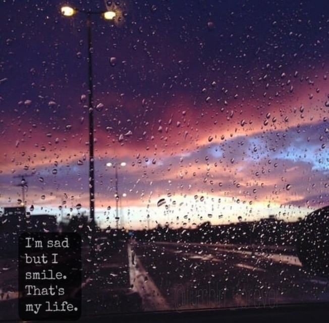 #freetoedit  #sad  #rain  #sunset  #brockenheart  @hoeracle  @inlove_with_shawn  @official-quotepics  @valentinaflorez63  @vnsends  @tumblrforever  @tumblr_pic