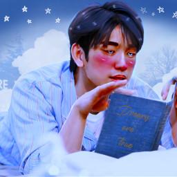 jinyoung parkjinyoung jinyounggot7 jinyoung_got7 jinyoungedit freetoedit