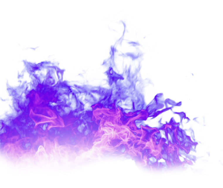 #ftestickers #fire #flames #purple