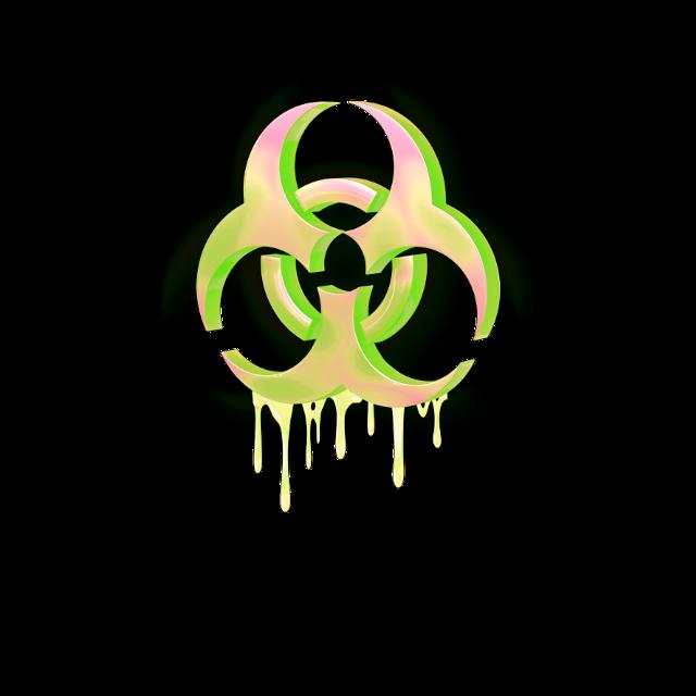 #biohazard #dripping #sick #dope