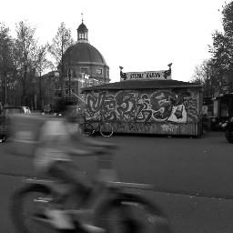 freetoedit streetphotography bnw_captures delivery bikerboy pcblackandwhitestreets