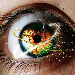 freetoedit eye fade lines lashes