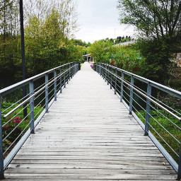 freetoedit bridge vanishingpoint theway myphotography
