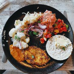 brunch food foodart foodie meal pcmylunch