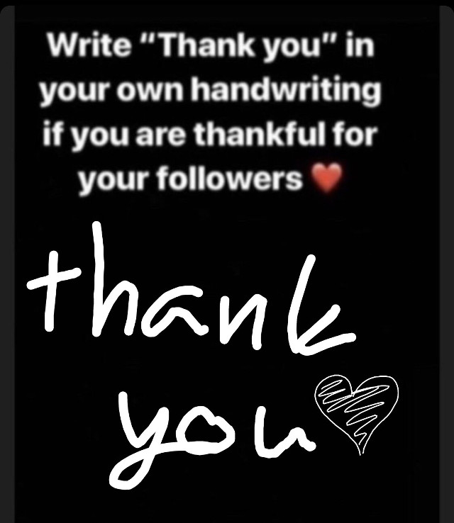 So, thank you all❤️☀️ I just hope you like my edits, and if you don't follow me, go and start following if you like my edits!!❤️🔥🔥 XXX, laulu5~ #thanj #you #all #thankyou #youall #thankyouall