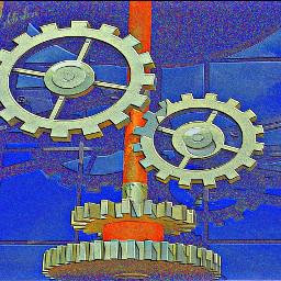 freetoedit mechanism wheels myimage background