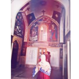 vank_cathedral isfahan_iran soli vank isfahan