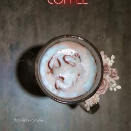 freetoedit coffee café tumblr