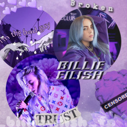 eilish billie billieilish idol edit freetoedit
