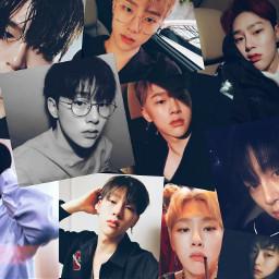 Hyunbin Chromebook Wallpaper Wallpaper Chrome Kpopedit