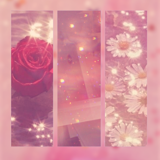 Pink sparkly aesthetic background . . . . . . #pink #aesthetic #cute #sparkly #sparkle #freetoedit #rose #glittery #flowers #background #aesthetic #sparklyaesthetic