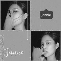 freetoedit jennie blackpink beautiful