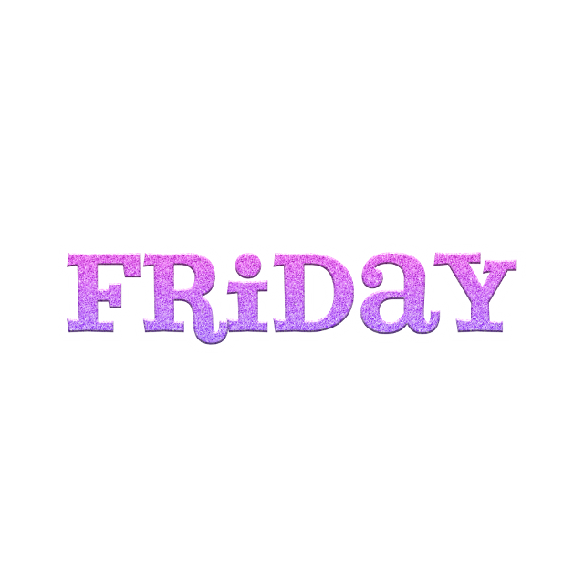 #Friday #Day #fridaymood #fridayfunday #fridayfun #fridaywishes #text #overlay #overlays #day #pinkglitter #pink #neon #neonpink #neonedit #kawaiicute
