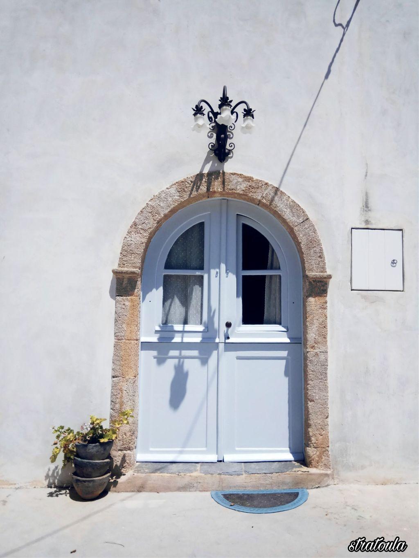 Τα πάντα ρει και ουδέν μένει. Everything flows, nothing stands still. —Heraclitus,544-484 BC,Ancient Greek philosopher  #stratoula #greece  #pcdoors #doors