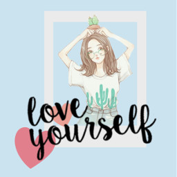 freetoedit madewithpicsart loveyourself
