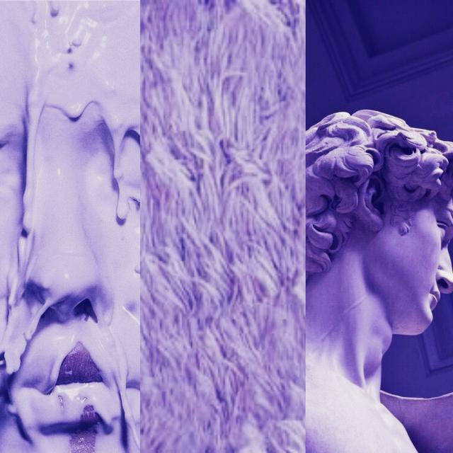 Purple aesthetic background . . . . . . #freetoedit #purple #purpleaesthetic #purplebackground #background #aesthetic