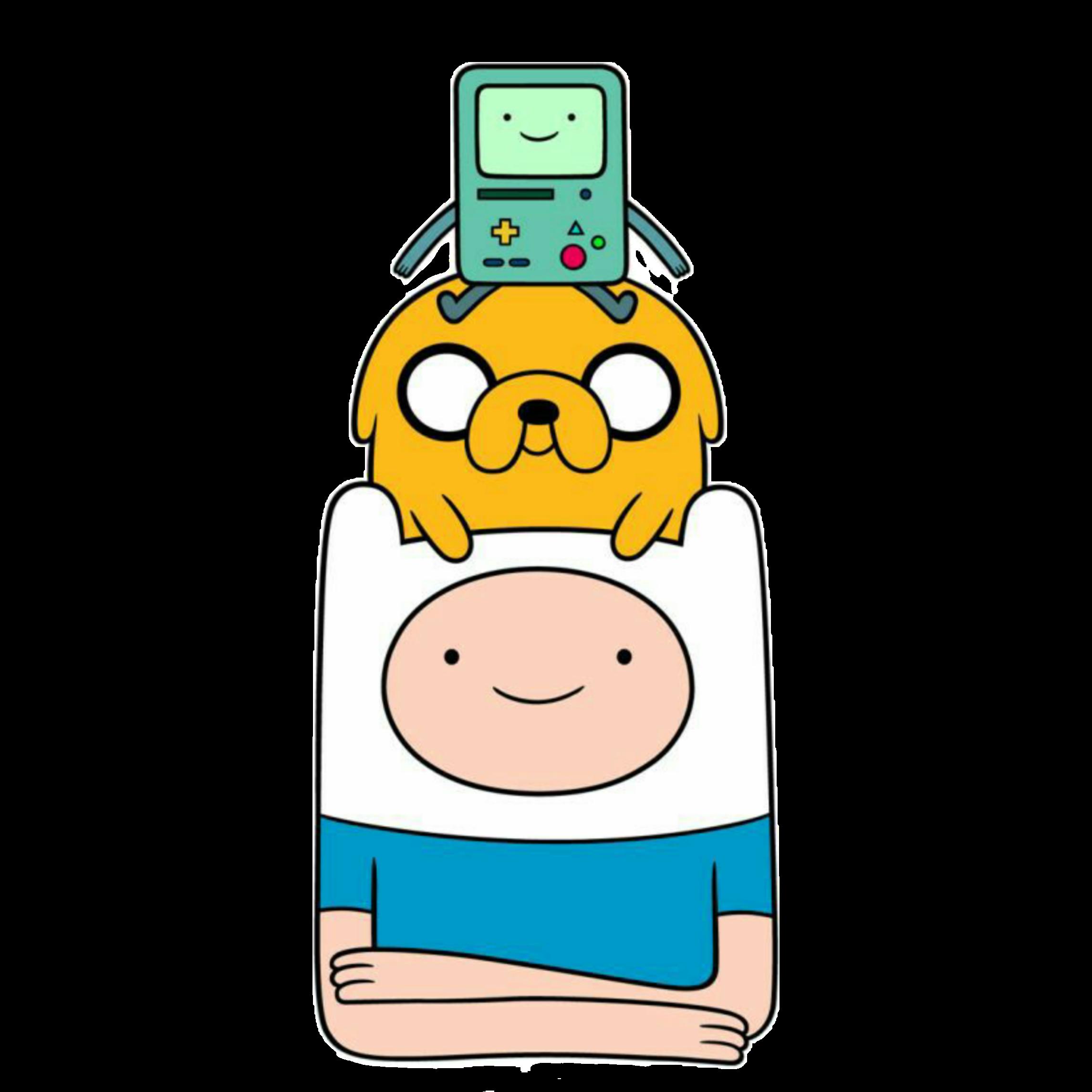 Adventure Time//Finn Jake BMO Socquettes
