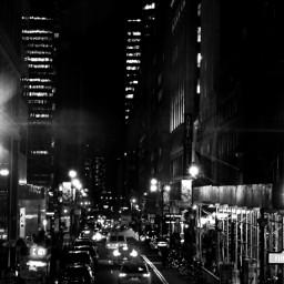 freetoedit newyorkcity streetphotography nightshot photobyme fte