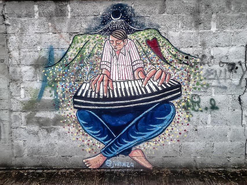 #cotacachi #imbabura #ecuador #graffiti #art #wallpainting #streetart #urban  #freetoedit