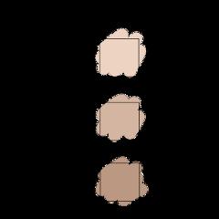 aesthetic brown beige black line freetoedit