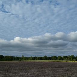 sky fields freetoedit naturephotography nature