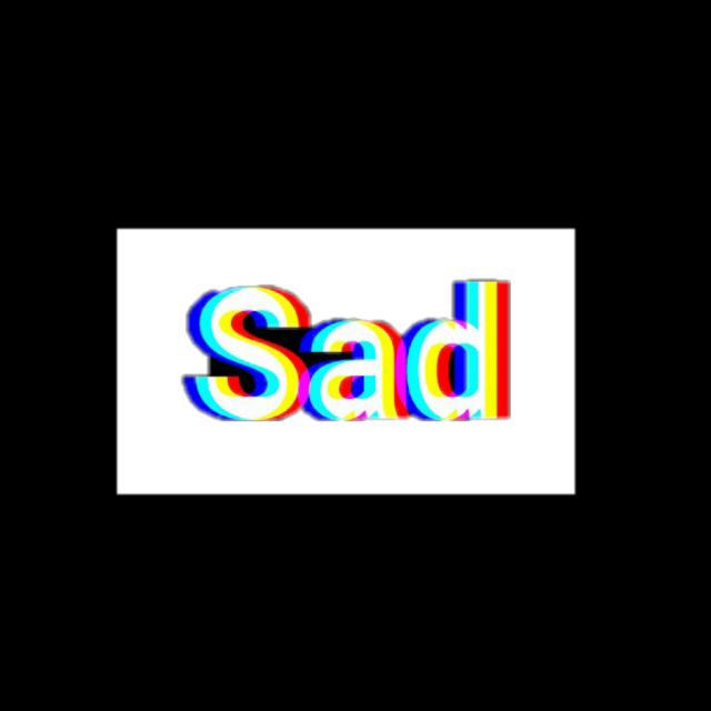 #sad #box #sadtext