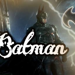 freetoedit batman dark superhero