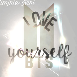 freetoedit bts loveyourselfbts armyforever♡ irclove
