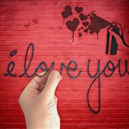 freetoedit love graffiti graffitistyle graffitilove